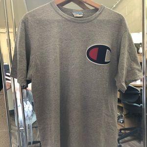 Grey Champion T-shirt
